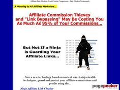 Copy and profit blueprint product name copy and profit blueprint affiliate link cloaker ninja link cloaker malvernweather Choice Image