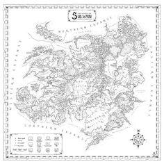 Excellent map by Maxim Plasse.