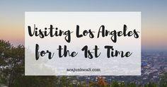 California - LA - 11 iconic attractions