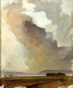 TORD LAGER - Coastal Landscape