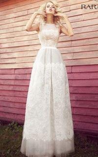 Свадебное платье Rara Avis Geiris
