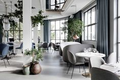 April and May| the standard copenhagen