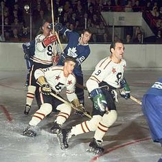 Legends of Hockey - Gallery - The 1968 NHL All-Star Game, Bobby Orr's first Hockey Games, Hockey Players, Ice Hockey, Nhl All Star Game, Maple Leafs Hockey, Hockey Hall Of Fame, Bobby Orr, Boston Bruins Hockey, Boston Sports