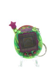 Tamagotchi (Bandai) Connection v4.5 vert - green