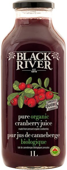 Black River Juice Line Re-Branding on Packaging of the World - Creative Package Design Gallery