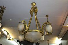 Антикварные люстры лампы, старинные настольные лампы, купить продать антикварную…