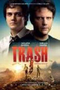 Com Wagner Moura e Selton Mello, 'Trash' é indicado ao Bafta, o Oscar britânico