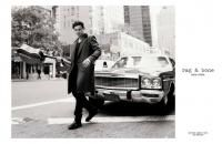 Michael Pitt by Glen Luchford for Rag & Bone Fall/Winter 2013/2014 Campaign