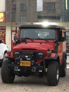 Toyota Fj Cruiser, Toyota 4runner, Jeep Camping, Suv Trucks, Jeep 4x4, Trd, Bobber, Offroad, Monster Trucks