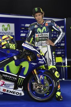 and on the seventh day we race — thejiltedrat: Rossi