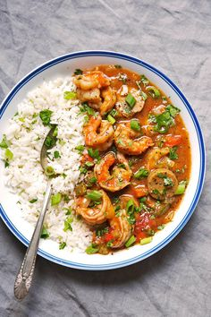 My take on the New Orleans style gumbo with shrimp and sausage. Made using a homemade roux from scratch! This recipe is hearty and filling! Cajun Recipes, Sausage Recipes, Seafood Recipes, Soup Recipes, Cooking Recipes, Haitian Recipes, Sausage And Shrimp Recipes, Shrimp Dinner Recipes, Gumbo Recipes