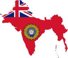 Kingdom The British Raj was the rule of the British Crown in the Indian subcontinent between 1858 and The rule is also called Crown rule in India, or Direct rule in India. Wikipedia Capitals: New Delhi, Kolkata, Shimla Founded: result for British Raj British Empire Flag, Funny Cartoon Memes, India Map, Fantasy Map, Alternate History, Cartography, Great Britain, Wall Ideas, Historia