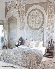 Chambre orientale - Maisons du Monde | Home Sweet Home | Pinterest ...