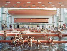 tomokoyoneda, Mud Bath