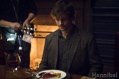 Hannibal / Will Graham / Naka-Choko