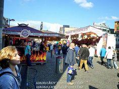 Weert – Weerter Kermis (NL) | Kermisland