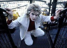 Nick Rhodes - A View to a Kill John Taylor, Roger Taylor, Nick Rhodes, Simon Le Bon, Great Bands, Cool Bands, Birmingham, Pretty Boys, How To Look Pretty