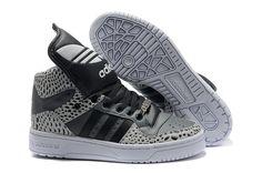 Adidas Originals Metro Attitude Fashion W Kahak Black Shoes
