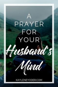 Jesus Christ is Lord:Pray for your husband with this prayer prompt to strengthen your marriage. This prayer for your husband's mind will help you surrender your marriage before the Lord. Click through for this powerful marriage prayer prompt. Marriage Prayer, Godly Marriage, Faith Prayer, Happy Marriage, Marriage Advice, Relationship Advice, Quotes Marriage, Scripture On Marriage, Relationship Addiction