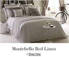 Experience pure comfort this Spring with our indulgent Bedroom collection. Shop luxury bedding, duvets, pillows & more. Bedroom Sets, Master Bedroom, Bedrooms, White Company Bedding, The White Company, Luxury Bedding Sets, Bed Sheets, Furniture Decor, Duvet