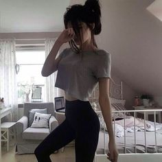 """thisshitiscontagious: """"The look I'm going for thinspo """" Skinny Love, Get Skinny, Skinny Girls, Ulzzang, Skin And Bones, Girls With Abs, Sexy Girl, Body Inspiration, Skinny Inspiration"""