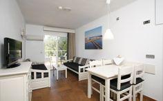 standar apartment Suites, Office Desk, Corner Desk, Table, Furniture, Home Decor, Bahia, Swiming Pool, Apartments