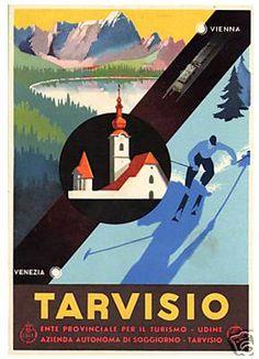 ENIT - Tarvisio  #TuscanyAgriturismoGiratola