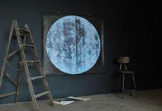 Moon Curtains $65