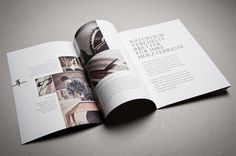 Mareiner Holz brochure