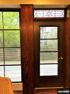 Attrayant Amazing EZ Screen Porch Door Installed At A Customeru0027s Home In Atlanta, ...