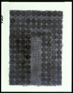 Eva Hesse, untitled, 1966 http://decdesignecasa.blogspot.it