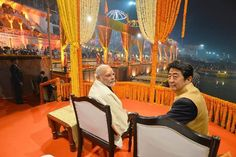 Dec 12, 2015: Tendersontime.com welcomes Japanese PM Shinzo Abe's visit to India, which is of economic and social importance to both countries