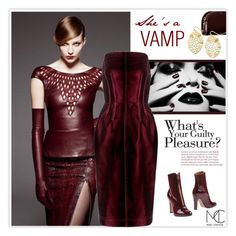 """""""What's your guilty pleasure?"""" by mcheffer ❤ liked on Polyvore featuring Chanel, Tom Ford, Valentino and A.P.C."""