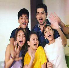 Child Actresses, Child Actors, Ian Veneracion, Inigo Pascual, Half Filipino, Daniel Johns, Enrique Gil