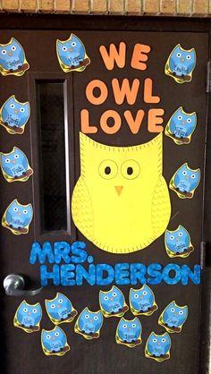 Teacher Appreciation Door. End Of School Year, School Tips, School Stuff, School Ideas, Teacher Door Decorations, School Decorations, Teacher Treats, Teacher Gifts, Teacher Thank Yous