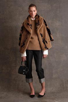 Michael Kors Pre-Fall 2015 (19)  - Shows - Fashion