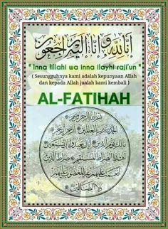 Tulisan Inalilahi Wainalilahi Rojiun : tulisan, inalilahi, wainalilahi, rojiun, Innalillahi, Cita,, Kata-kata,, Kata-kata, Indah