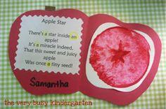 Apple Card Poem