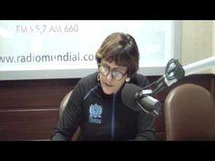 Programa Algo Mais pela Rádio Mundial,''Obsessão'',16/12/2015 - YouTube