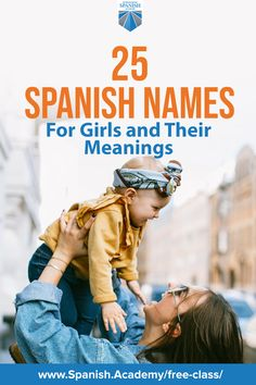Parenthood comes with a lot of joy, responsibilities, love, and memorable experiences. And one of these experiences involves choosing your little baby girl's name! Spanish names for girls are a good place to start. You want to welcome your bundle of joy already knowing your options for a strong, beautiful name. #babynames #spanishnames #biliguanl #moms #newbornbaby Vintage Baby Names, Modern Baby Names, Baby Girl Names Unique, New Baby Names, Unisex Baby Names, Cute Baby Names, L Girl Names, Spanish Girls Names, Names Starting With S