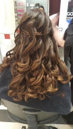 55 Best Matric Dance Hairstyles Images Coiffure Facile