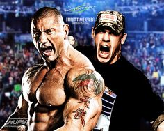 Wwe Wrestlemania 26? match#Repin By:Pinterest++ for iPad#