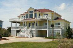 Star of the Sea 483 - Whalehead Beach Rental