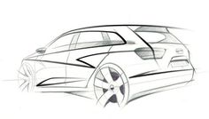 Seat annonce une Ibiza ST Concept