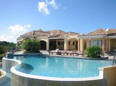 5000 sqft Home For Sale in Lowlands  French St. Martin, Sint Maarten. For Sale at $3,950,000.00. Terres Azure, Lowlands.