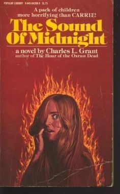 Sound of Midnight by Charles L. Grant