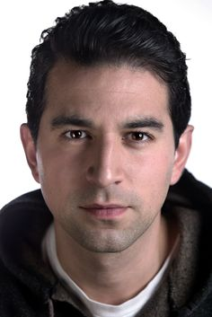 Sinan Eroglu (Photo: Phile Deprez) (February 13, 1987) Dutch actor, o.a. known from the soapseries 'Goede tijden, slechte tijden',