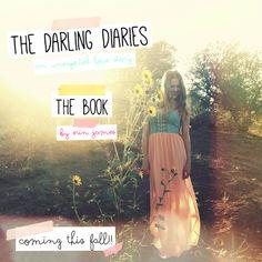 thedarlingdiaries.com