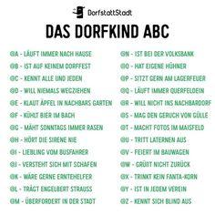 Damit die Aufgaben für das Wochenende geklärt sind. - http://ift.tt/2uMfjzF - #dorfkindmoment #dorfstattstadt
