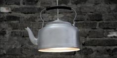 Scandinavian.  Great Kitchen Lamp.